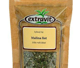 Malina - list