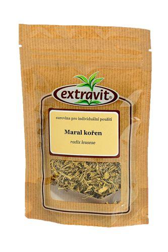 Maral - kořen