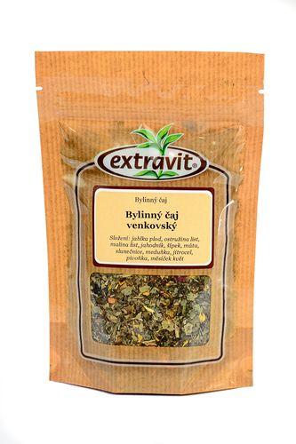 Venkovský bylinný čaj