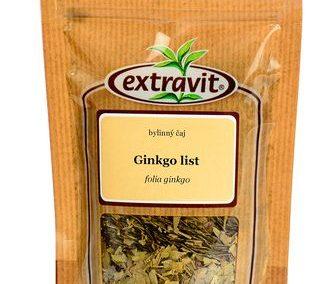 Ginkgo - list