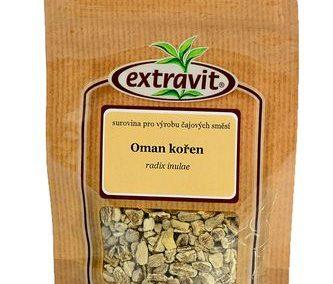 Oman - kořen